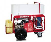 OERTZEN HDL 250 – установка высокого давления для пожаротушения