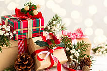 Новогодний декор для дома, сувениры, подарки
