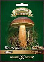 Грибы мицелий Польский гриб, 15мл