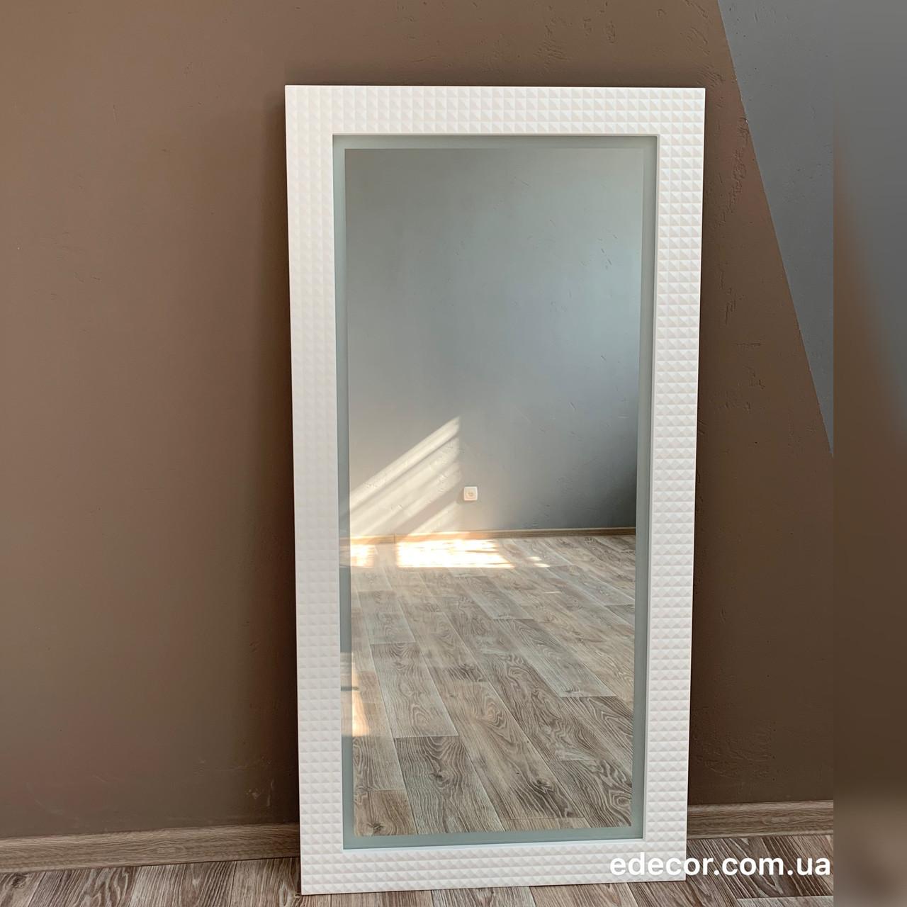 Зеркало с подсветкой напольное Madrid