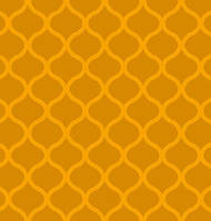 Светоотражающая призматическая желтая пленка (соты) - ORALITE 6900 Brilliant Grade Yellow 1.235 м