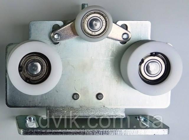 Роликовий візок автоматичних дверей G-U GS-100 (Німеччина)