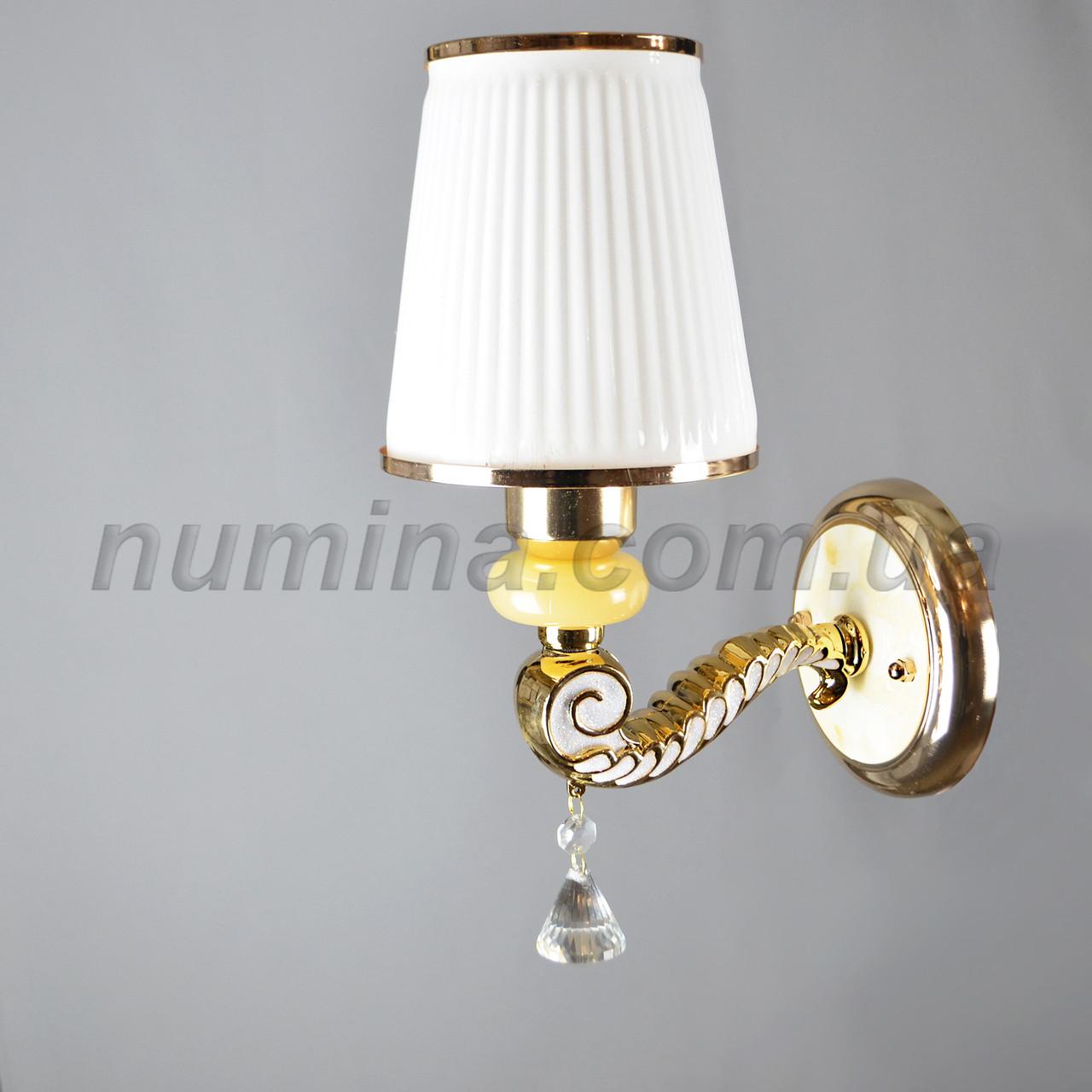 Бра на одну лампу HQ-2134-1W FGD