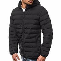 Классическая мужская куртка-стеганка | Топ продаж