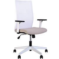 Офисное кресло Air (Эир) R net white