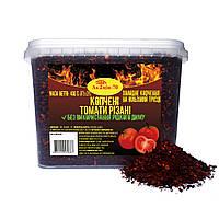 Копченые томаты Акация-70 резаные ХоРеКа 400 г