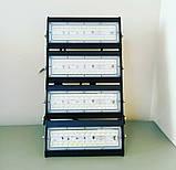 Прожектор LED секционный Luxel 200W IP65 Уличный Гарантия 2 Года, фото 4