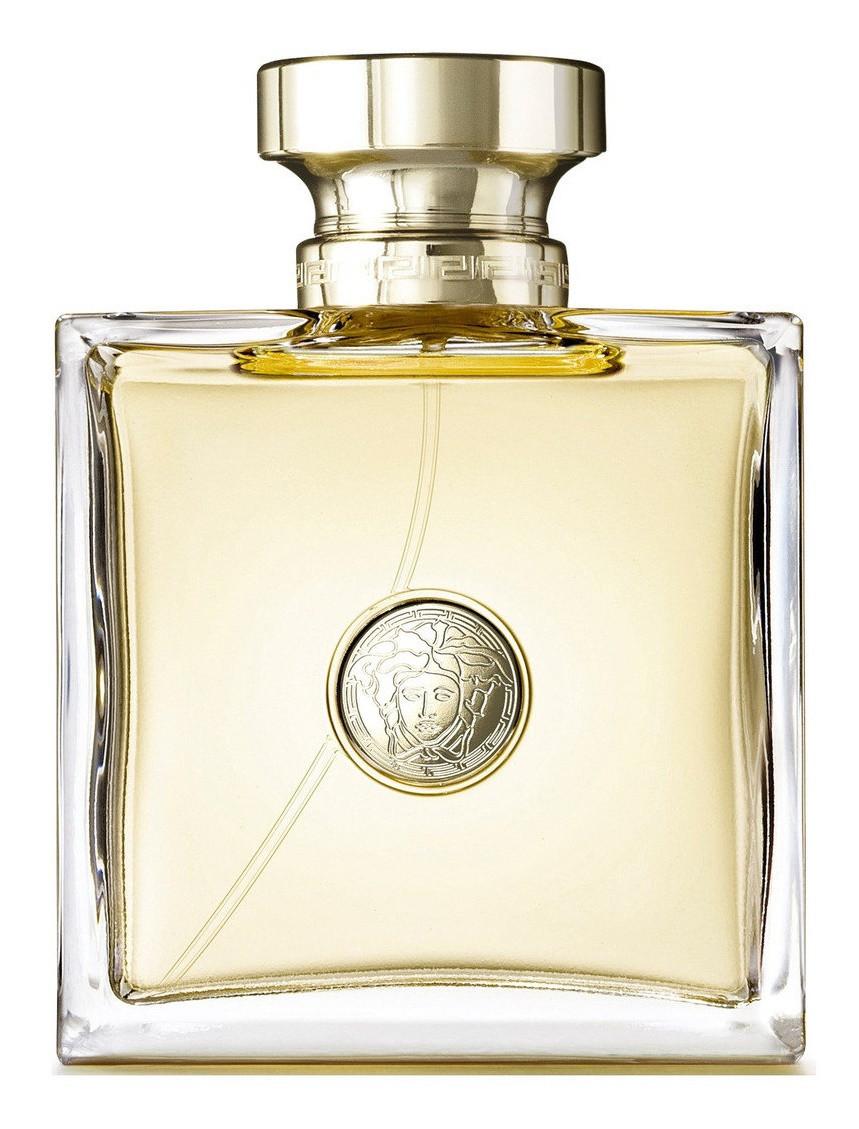 100 мл  Versace pour Femme (ж) (белая коробка)