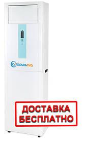 Осушувач повітря для басейну AquaViva AV–120D (120 л/добу) з пультом Д/У