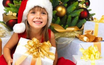 Детские игрушки и подарки 2020