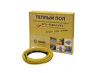 Нагревательный кабель In-Therm 870w (44 метра)