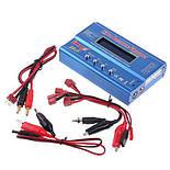 Умное зарядное устройство балансир ВТВ iMAX B6 для АКБ, фото 2