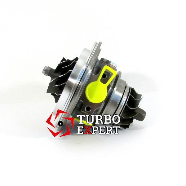 Картридж турбины 53049700033, Ford Focus II, Kuga I, Mondeo IV, S-Max 2.5 ST/Turbo, 147/162/166 Kw, 2005+