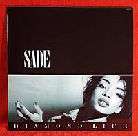 CD диск Sade - Diamond Life