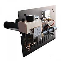 Газогорелочное устройство ФЕНИКС 10/16/20 кВт для бытовых печей с двумя горелками