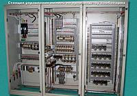 Оборудование автоматического управления технологическими процессами