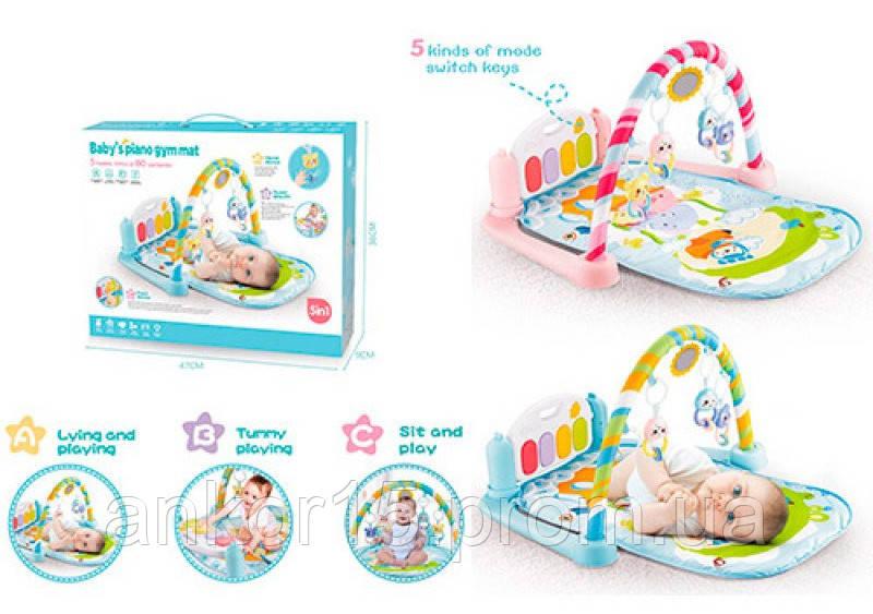 Коврик для младенца 9903