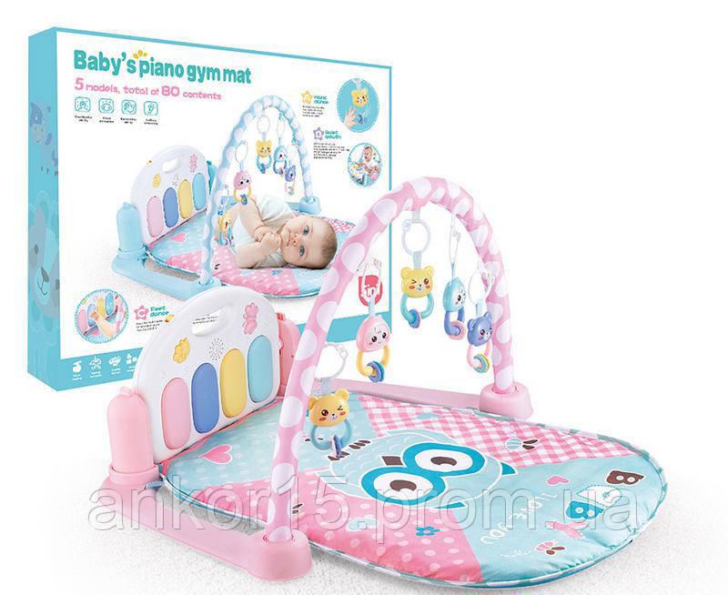 Коврик для младенца 9905