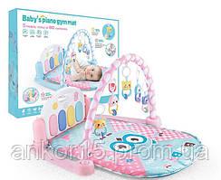 Килимок для немовляти 9905
