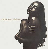 CD диск Sade - Love Deluxe