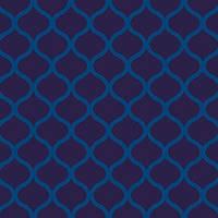 Светоотражающая призматическая синяя пленка (соты) - ORALITE 6900 Brilliant Grade Blue 1.235 м