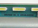 """Модуль підсвічування 49"""" V15 ART3 FHD REV 0.1 6 (L_R)-Type (матриця LC490EUE-FHM1)., фото 7"""