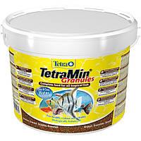 TetraMin Granules (10 л/ 4,2 кг)