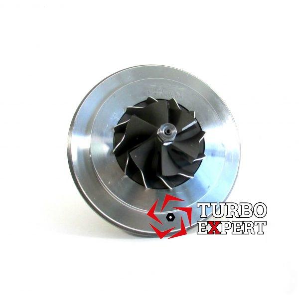 Картридж турбины 53049880033, Volvo-PKW C30, C70 II, S40 II, V50 2.5 T5, 162/169 Kw, RNC 2P25-LT, 2005+