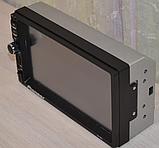 Автомагнитола Pioneer 7018 GPS, 2DIN, BT, SD, USB,AUX,Fm+ПУЛЬТ, фото 3