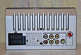 Автомагнитола Pioneer 7018 GPS, 2DIN, BT, SD, USB,AUX,Fm+ПУЛЬТ, фото 4