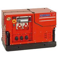 Бензиновый генератор ENDRESS ESE 1408 DBG ES DUPLEX Silent KRS