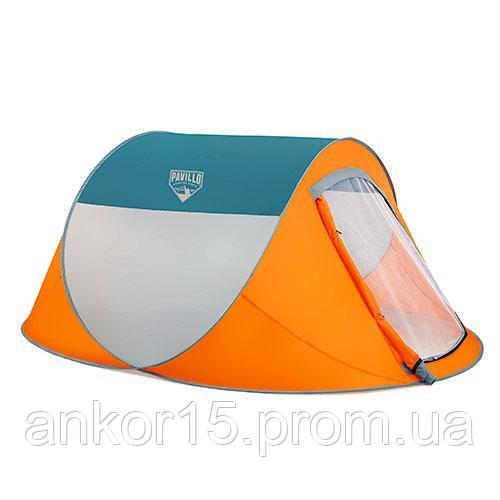 Палатка Bestway 68004 Двухместная
