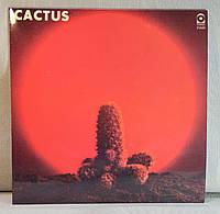 CD диск Cactus