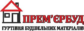 Гуртівня будматеріалів Прем'єрбуд