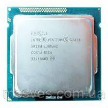 Процессор Intel Pentium Dual Core G2020 2.9GHz/5GT/s/3MB  s1155
