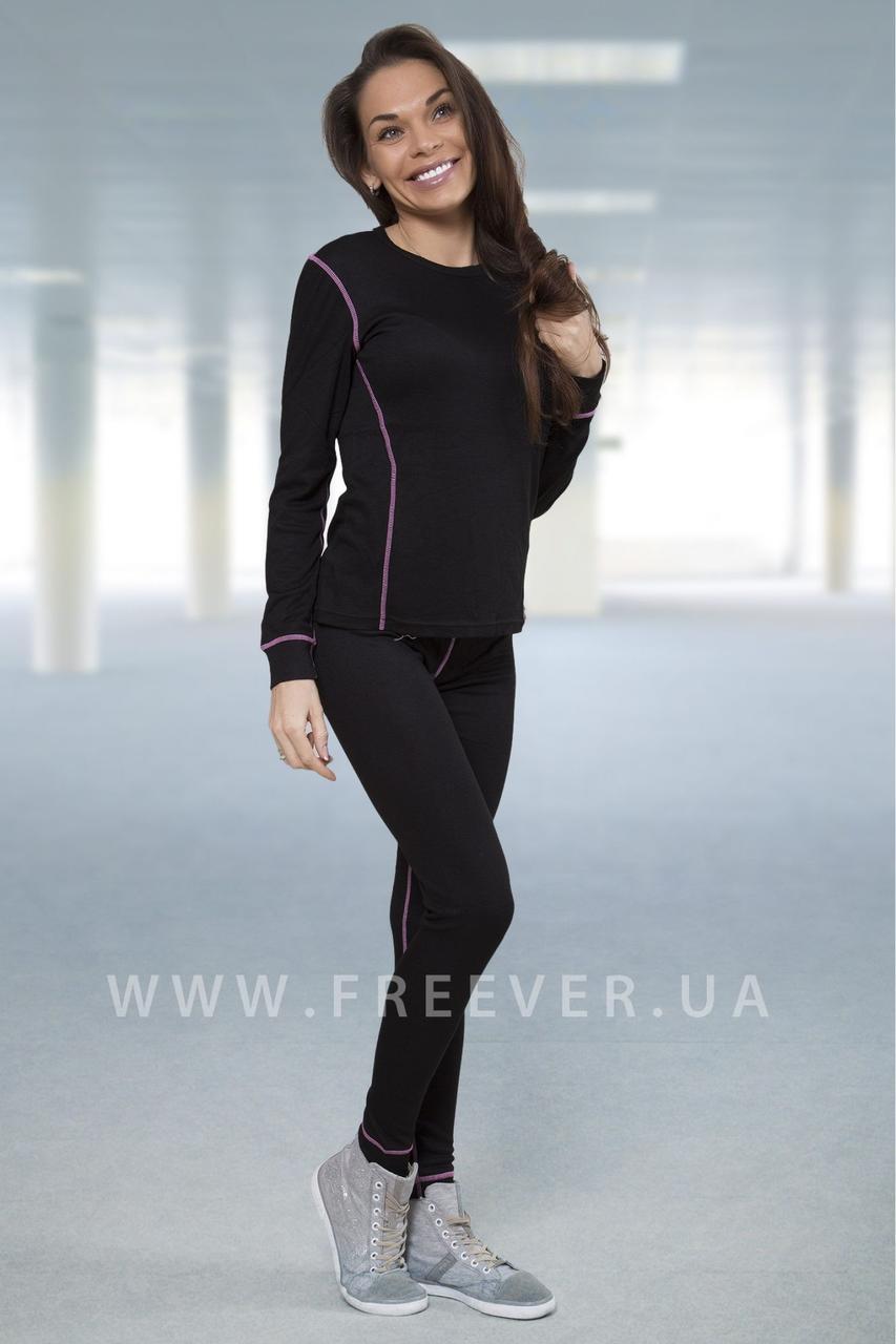 Термобелье женское Freever комплект 35100