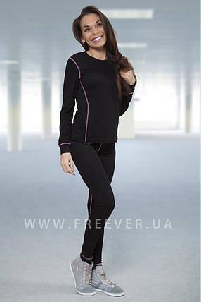 Термобелье женское Freever комплект 35100, фото 2