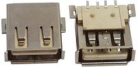 Разъем USB, USB-A для ноутбука №0004