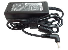 Зарядное устройство для ноутбука (Штекер: 3,0mm x 0,8mm) 19V, 2,1A Samsung