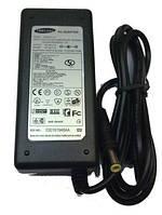 Зарядное устройство для ноутбука (Штекер: 5,5mm x 3,0mm со штырьком) 19V, 2,1A Samsung