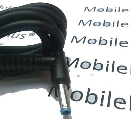 Кабель питания для зарядного устройства ноутбука (Штекер: 4,5mm x 3,0mm со штырьком) Pavilion 15-e, Pavilion