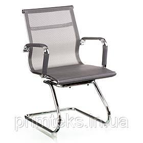 Кресло Solano office mesh grey