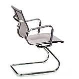 Кресло Solano office mesh grey, фото 3