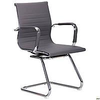 Кресло Slim CF (XH-632C) серый TM AMF