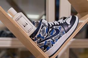 Матовое покрытие для обуви Matt Maker
