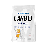 Углеводы,карбо All Nutrition Carbo Multi Max, 1kg