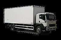Промтоварный фургон ISUZU FVR 34UL-Q