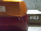 №15 Б/у фонарь задний правий для Ford Escort 1990-1994, фото 2