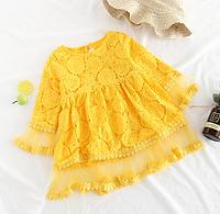 Платье детское нарядное    130, фото 1