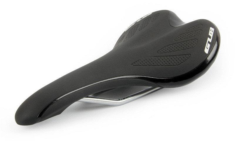 Велосипедное седло GUB Comp черный